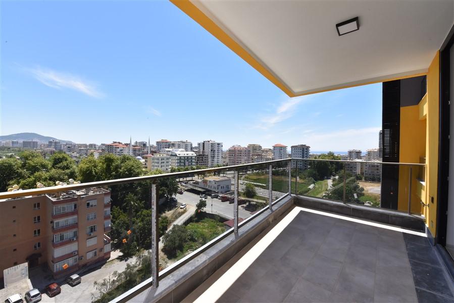 Квартира 3+1 в новом комплексе района Махмутлара - Фото 15