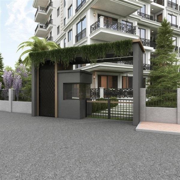 Новые квартиры в центре Аланьи по ценам застройщика - Фото 17