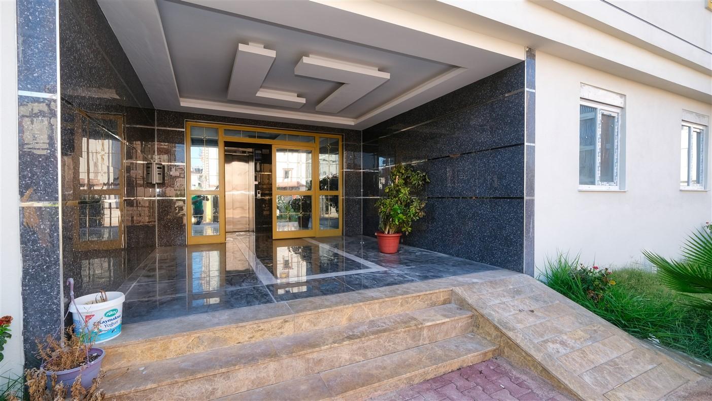 Новые квартиры в Анталье по приемлемым ценам - Фото 12