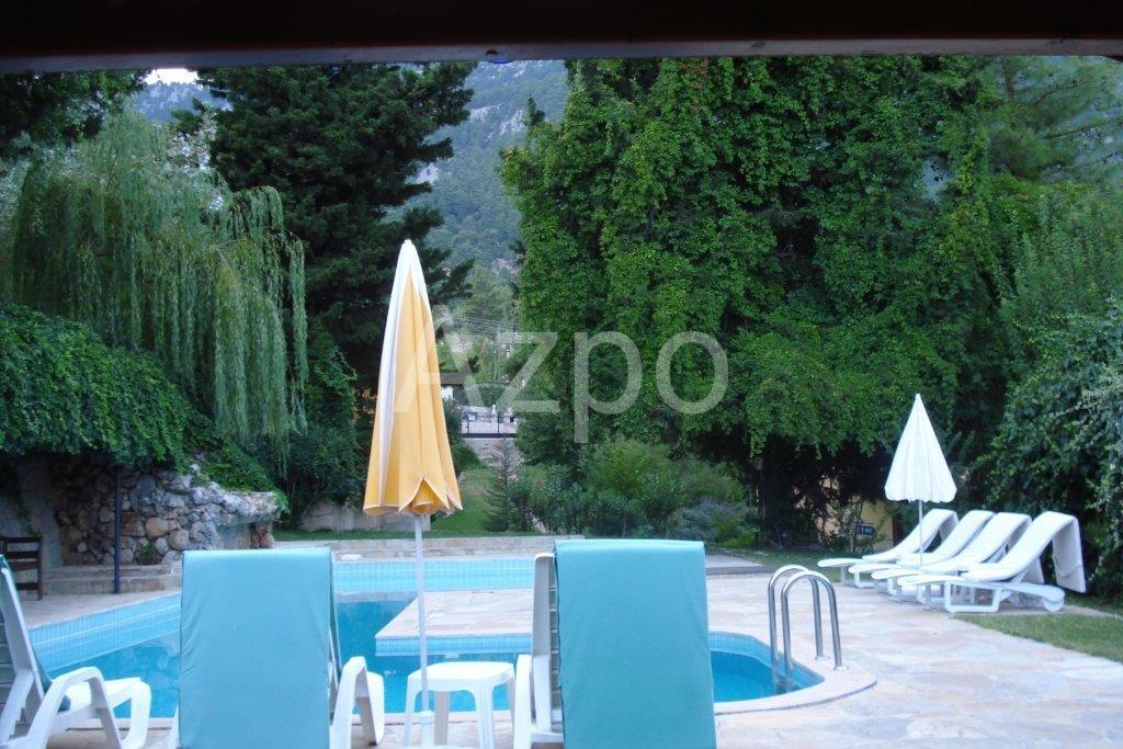 Отель в Кемере на побережье Средиземного моря - Фото 20