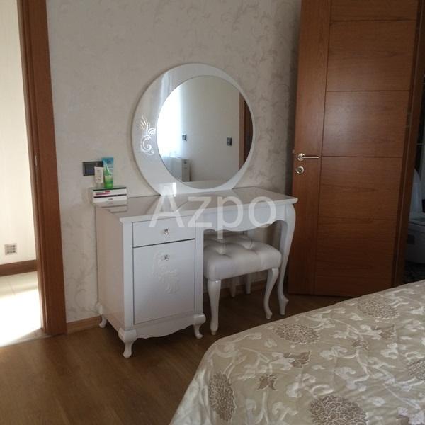 Квартира 3+1 с мебелью в центре района Лара Анталия - Фото 25