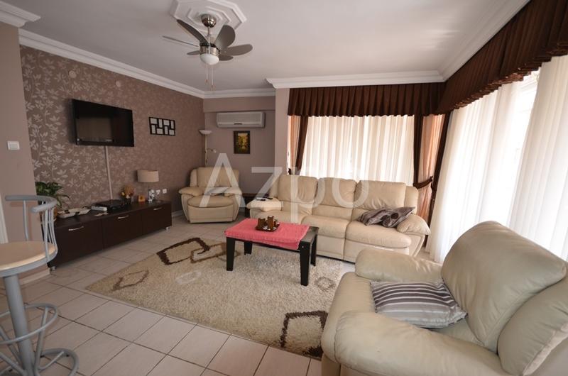 Трехкомнатная квартира в районе Махмутлар - Фото 7