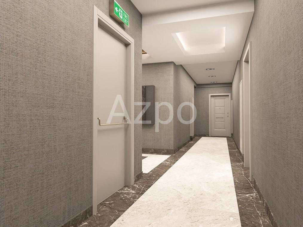 Проект 12-этажного комплекса в Басын Экспресс - Фото 6