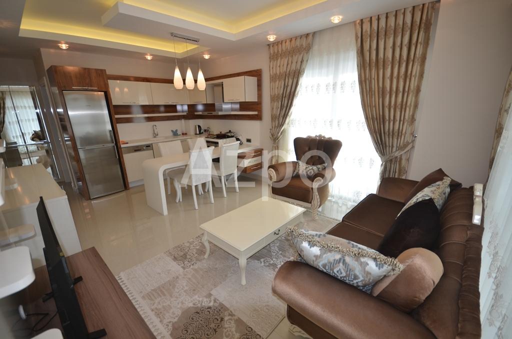 Роскошная квартира 2+1 в Махмутларе - Фото 18