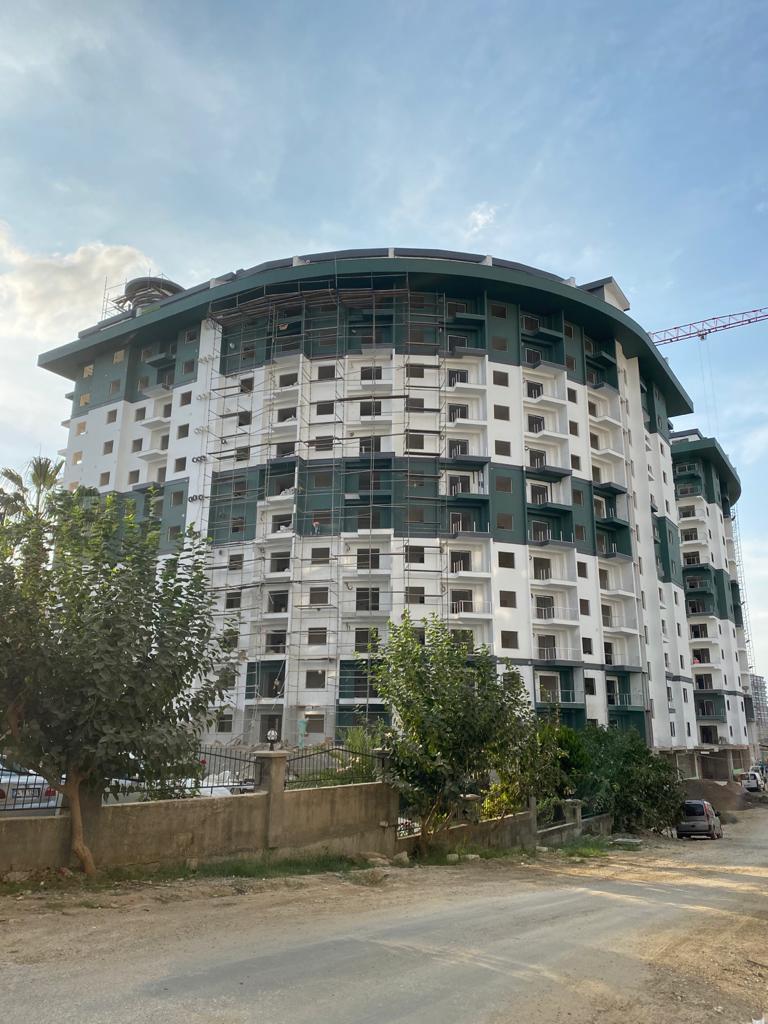 Новый строящийся проект люкс уровня в Махмутларе - Фото 26