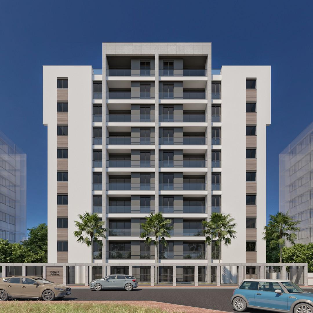 Инвестиционный проект жилого комплекса в Анталье - Фото 5