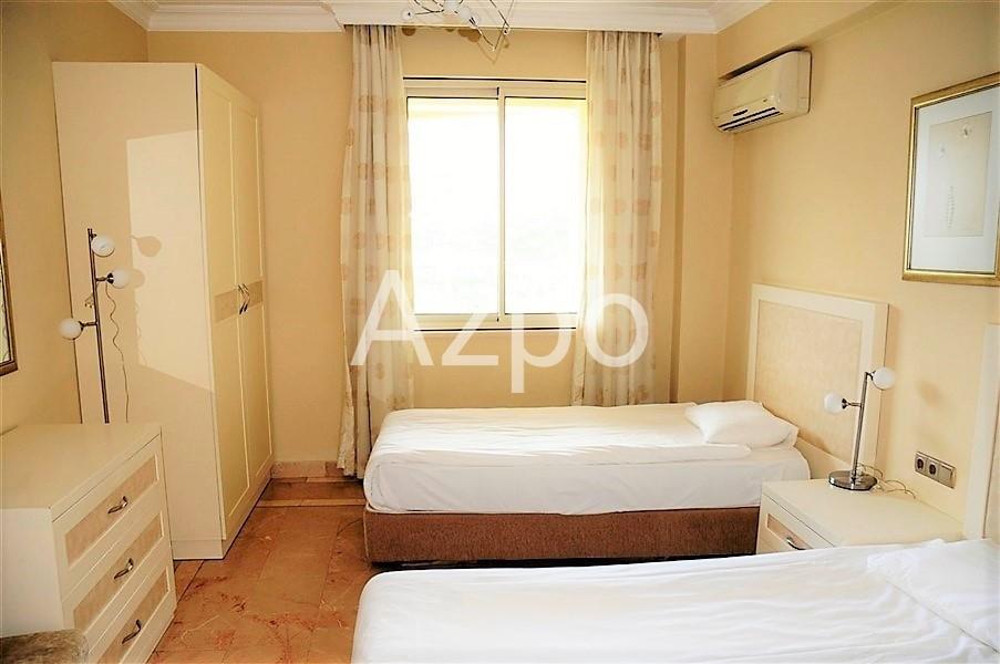 Квартира в знаменитом комплексе района Каргыджак - Фото 18