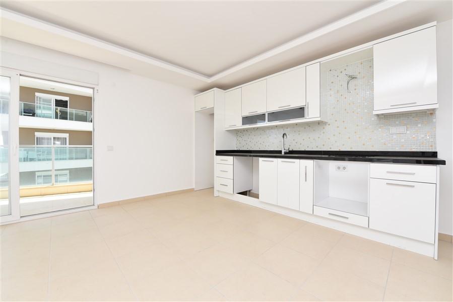 Новая двухкомнатная квартира в посёлке Авсаллар - Фото 11