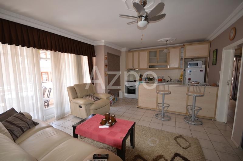 Трехкомнатная квартира в районе Махмутлар - Фото 8