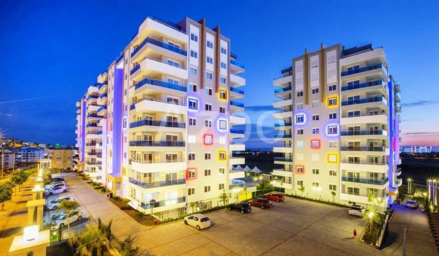 Квартиры в новом комплексе в районе Авсаллар - Фото 9