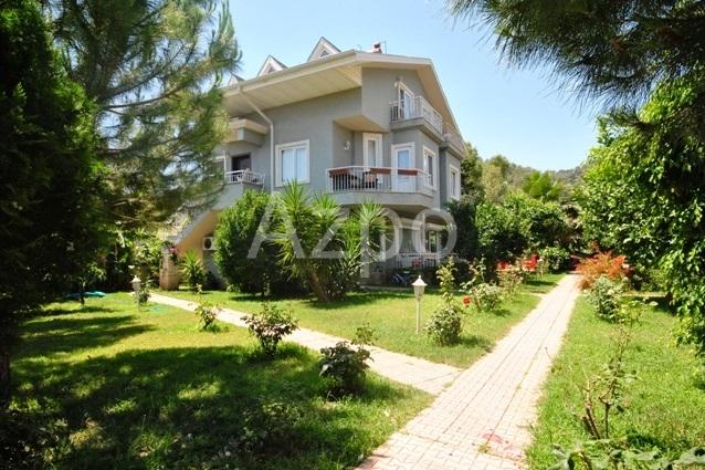 Двухкомнатная квартира с выходом в сад - Фото 2