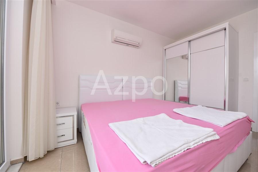Квартира с мебелью по выгодной цене в Конаклы - Фото 20