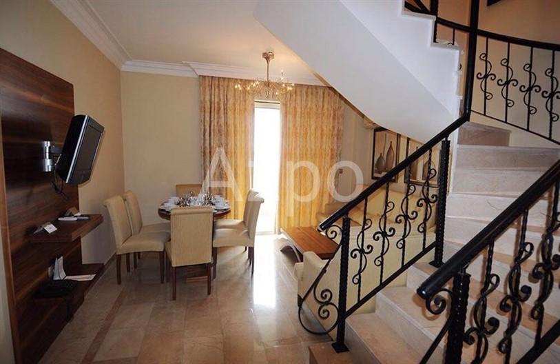 Апартаменты с тремя спальнями в знаменитом комплексе - Фото 26