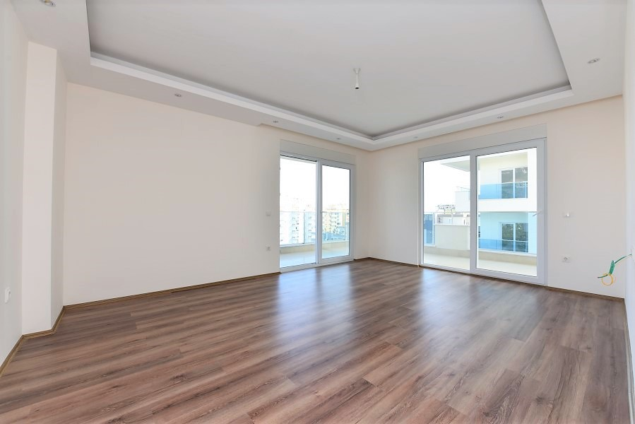 Новая трёхкомнатная квартира в районе Махмутлар - Фото 12