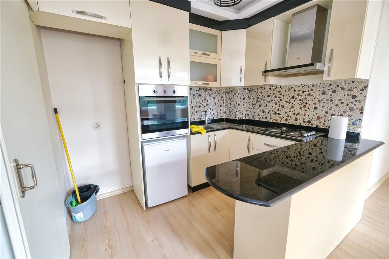 Квартира 1+1 в микрорайоне Хурма - Фото 16