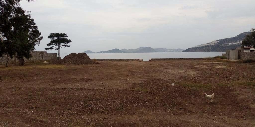 Земельный участок у берега моря в Бодруме - Фото 5
