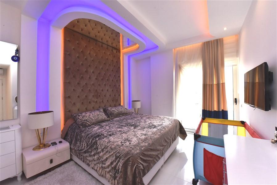 Меблированная квартира планировки 3+1 с видом на море - Фото 30