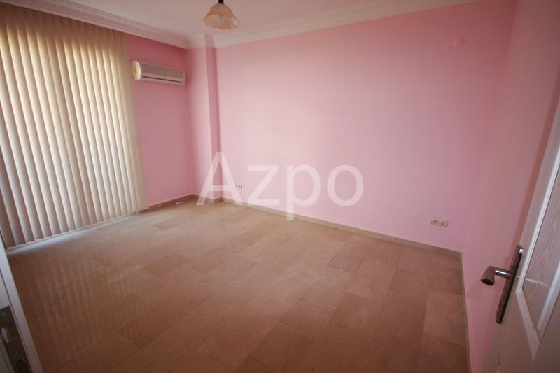 Шикарный пентхаус с 4 спальнями в Конаклы - Фото 20
