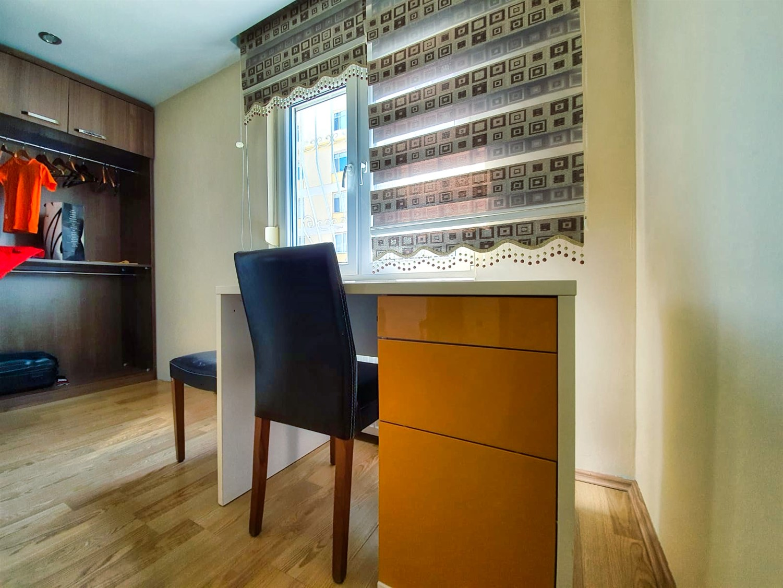 Четырёхкомнатная квартира в Анталье - Фото 44