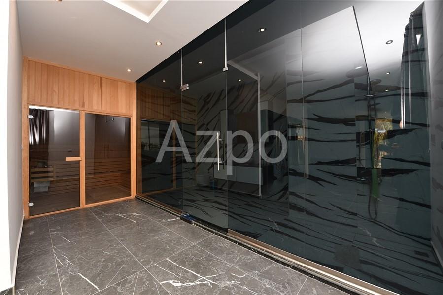 Дом планировки 4+1 с дорогой техникой и мебелью - Фото 24