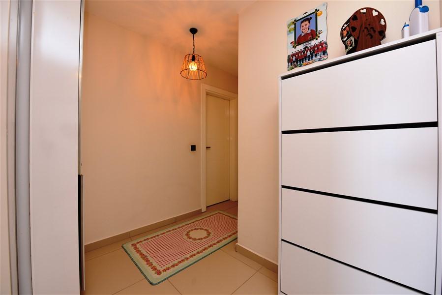 Меблированная квартира 2+1 в комплексе с инфраструктурой - Фото 9