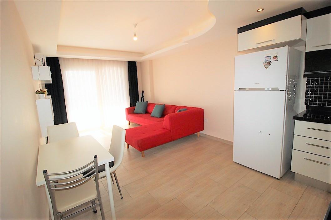 Меблированная квартира 1+1 в комплексе с инфраструктурой Кестель - Фото 6
