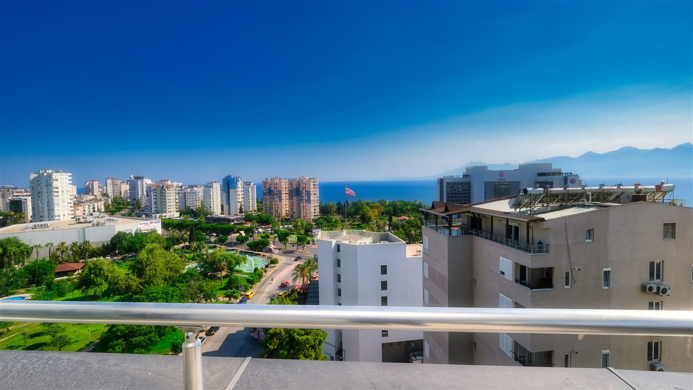 Просторные квартиры 3+1 в 250 метрах от береговой линии - Фото 26
