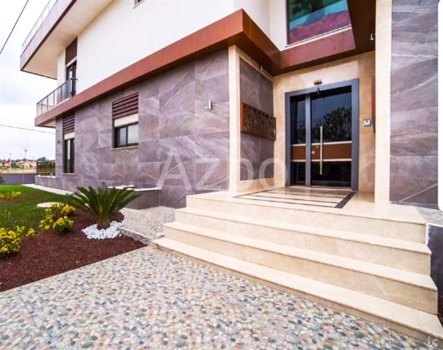 Двухэтажная элитная вилла в современном стиле - Фото 2