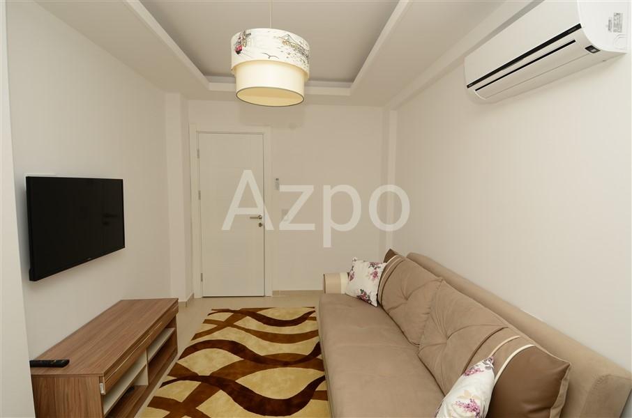 Трехкомнатная квартира с мебелью в Авсалларе - Фото 9