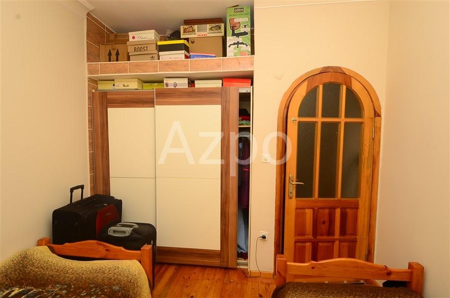Меблированная квартира планировки 3+1 - Фото 13