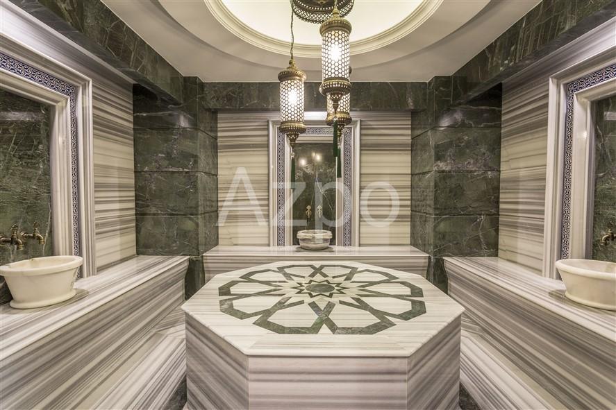 Роскошные люкс виллы в Кемере, Асланбуджак - Фото 8