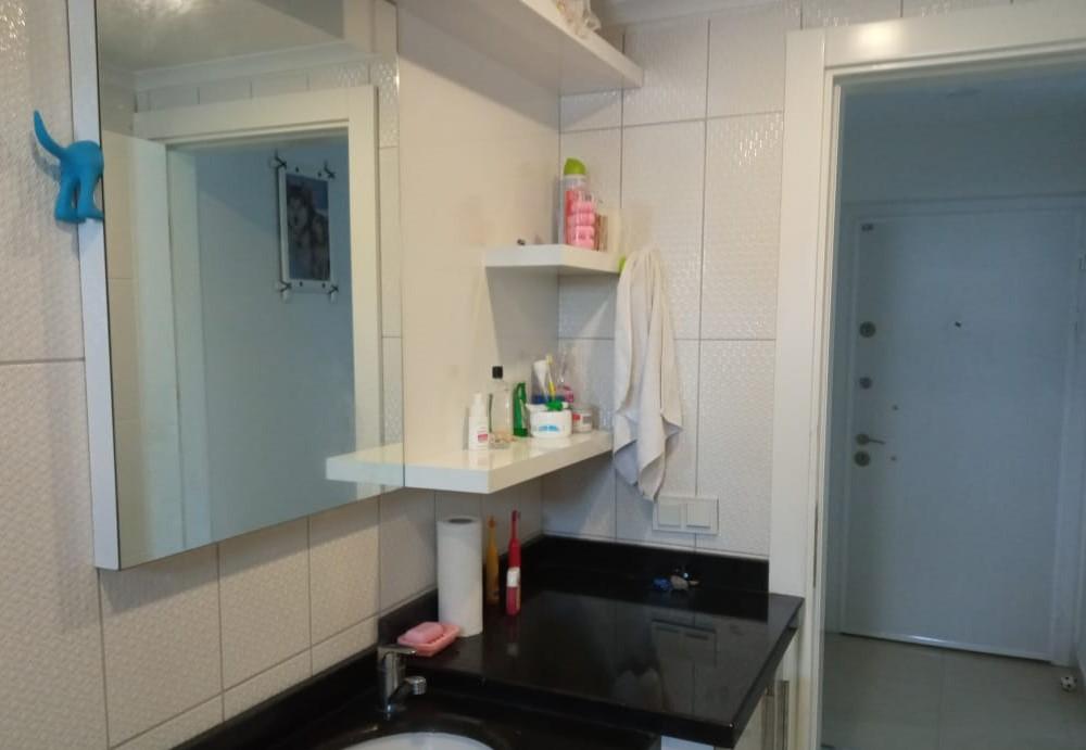 Меблированная квартира 1+1 в районе Авсаллар - Фото 17