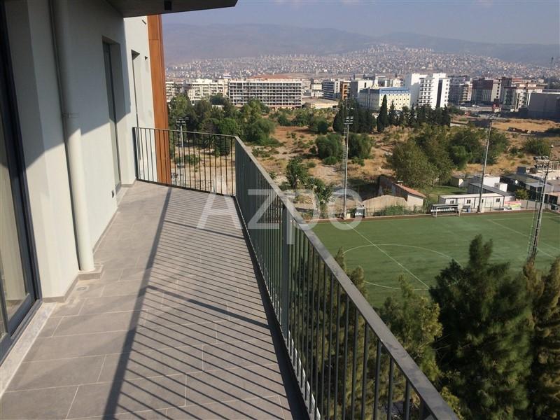 Квартира 3+1 в современном комплексе город Измир - Фото 3
