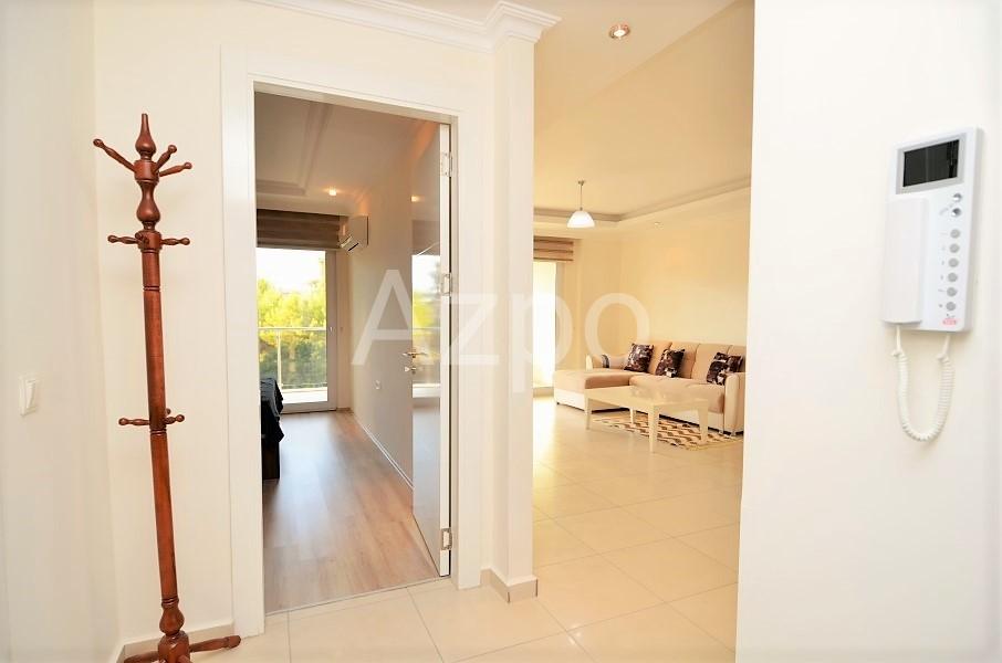 Двухкомнатная квартира с мебелью в Авсалларе - Фото 7