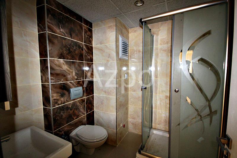 Квартира 1+1 у подножья Торосских гор в Коньяалты Анталия - Фото 20