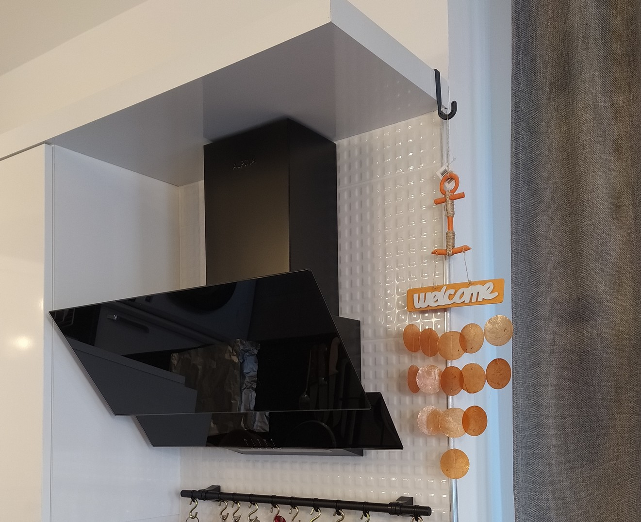 Меблированная квартира 1+1 в комплексе с инфраструктурой - Фото 36