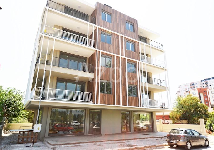 Выставлены квартиры в новом пятиэтажном доме - Фото 1