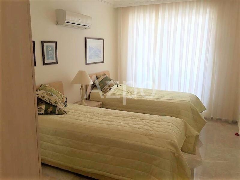 Меблированная квартира с прямым видом на море - Фото 10