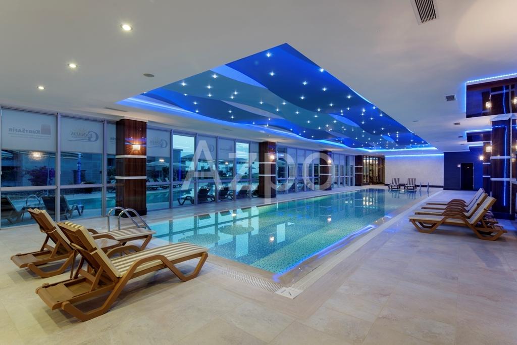 Двухэтажная вилла с собственным бассейном - Фото 10