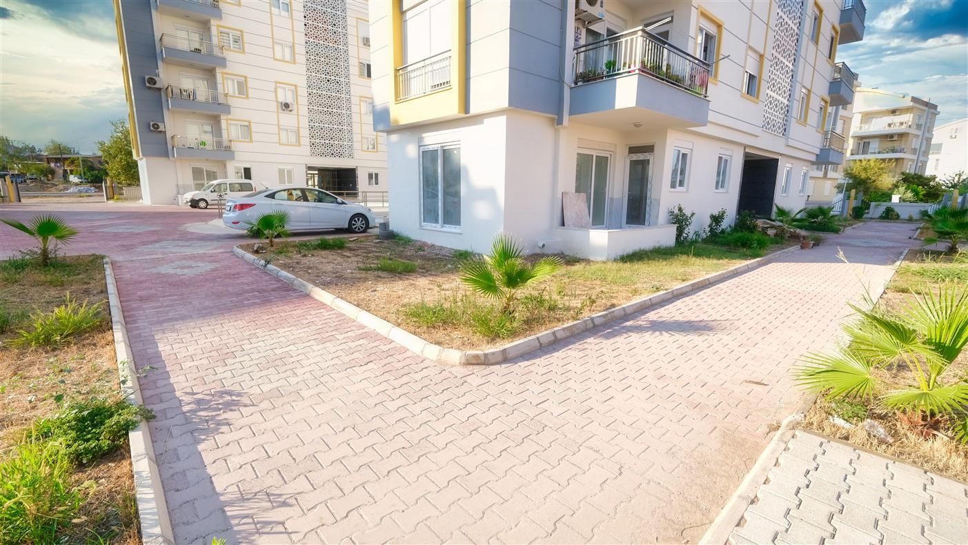 Новые квартиры в Анталье по приемлемым ценам - Фото 11