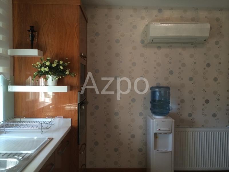 Квартира 3+1 с мебелью в центре района Лара Анталия - Фото 8