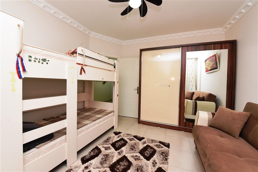Квартира 1+1 по доступной цене в районе Махмутлар - Фото 11