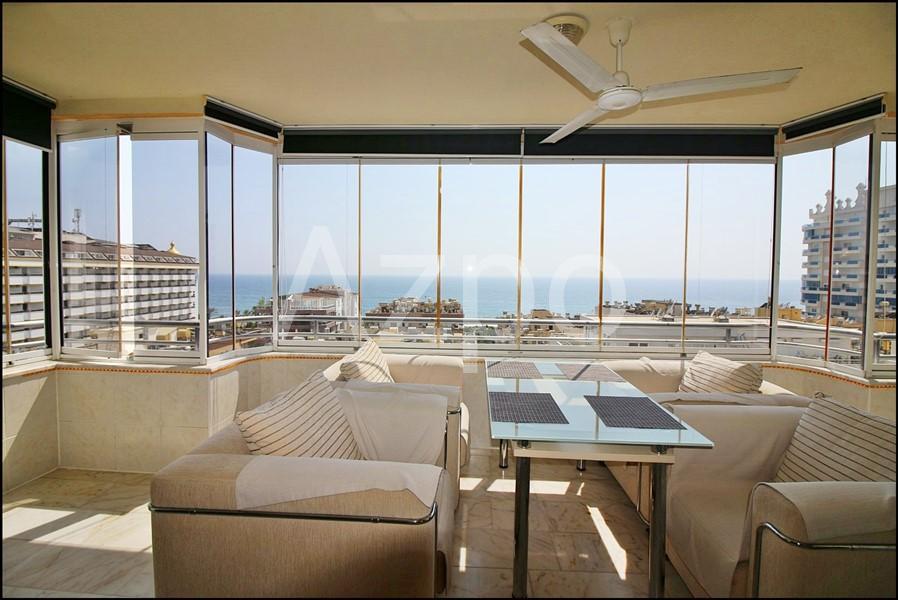 Меблированная квартира с видом на море - Фото 8