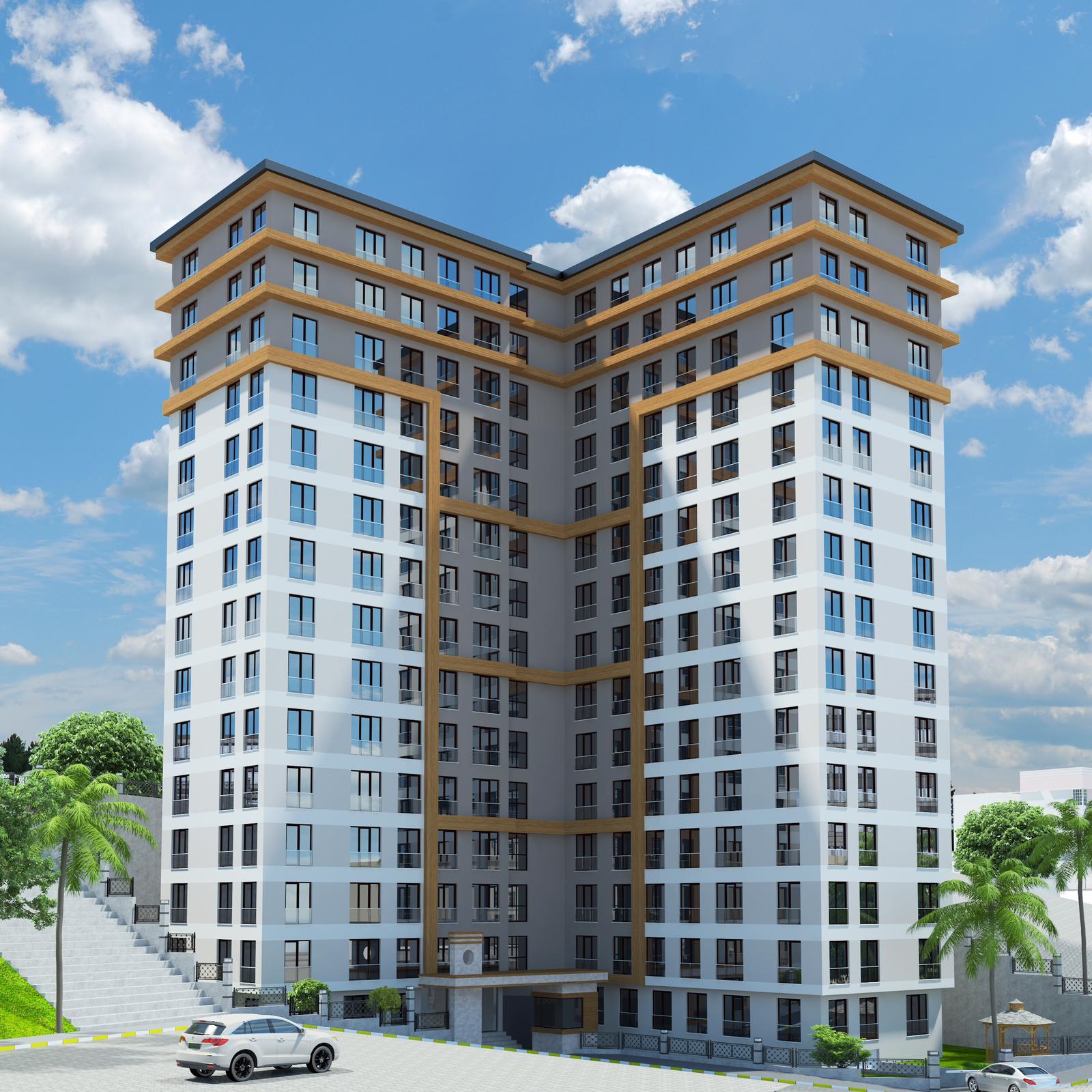 Квартиры в рассрочку по ценам строительной компании - Фото 1