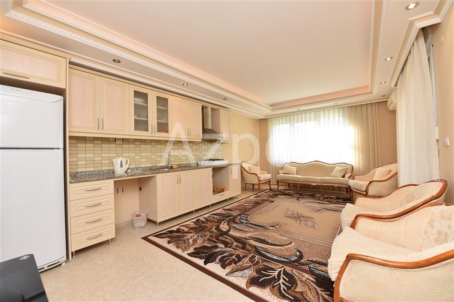 Квартира 2+1 в Оба  для семейного проживания - Фото 4