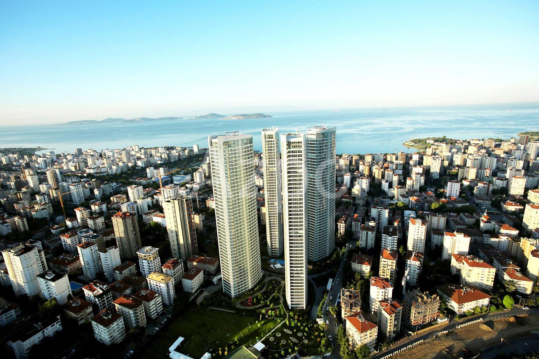 Квартиры в Стамбуле от застройщика - Фото 5