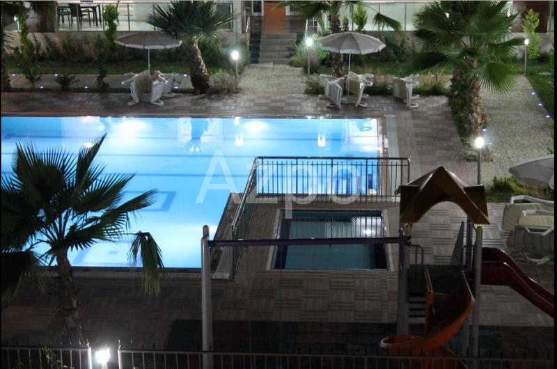 Квартиры различных планировок в Сиде - Фото 4