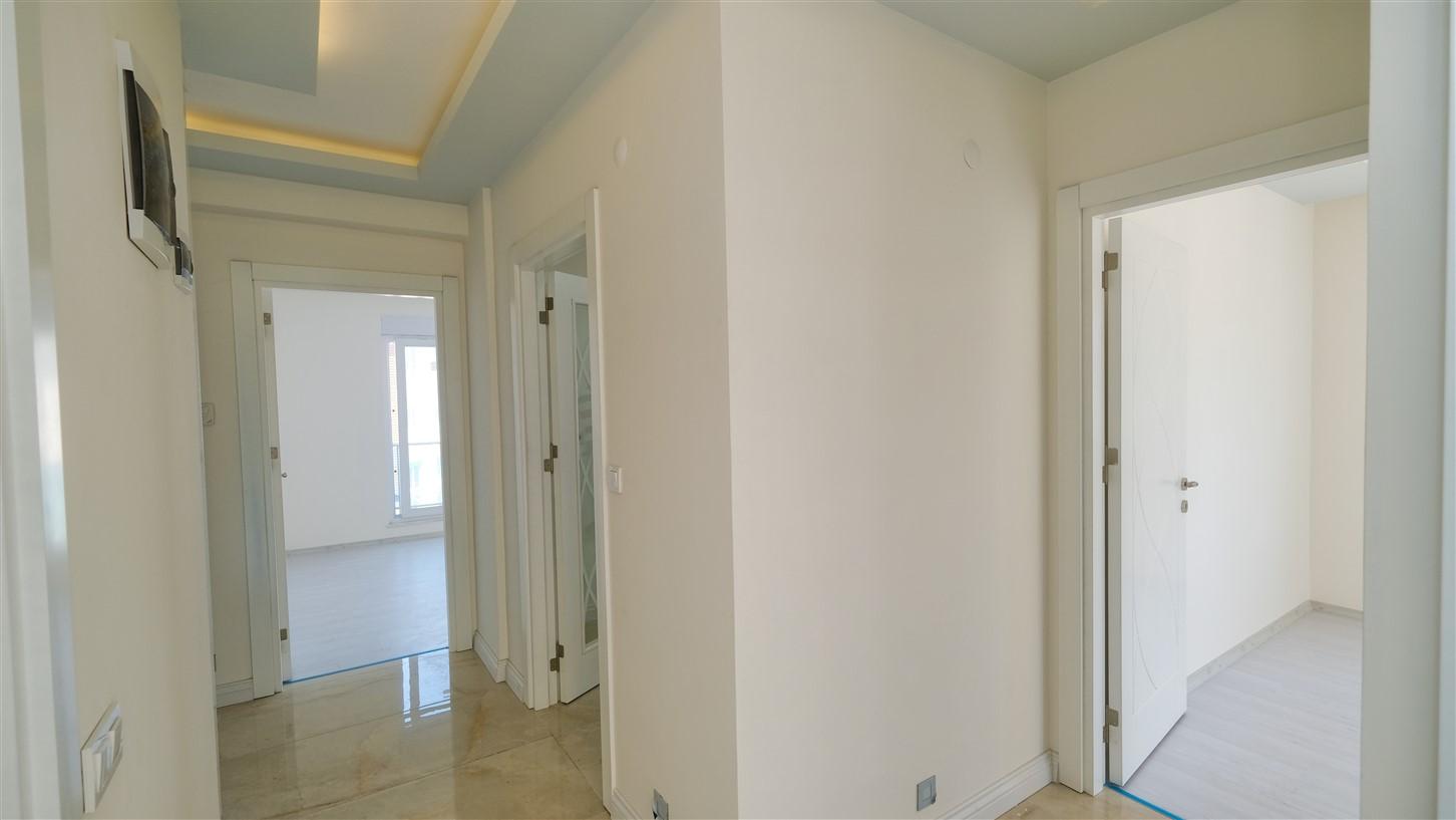 Новые квартиры в центральном районе Антальи - Фото 17