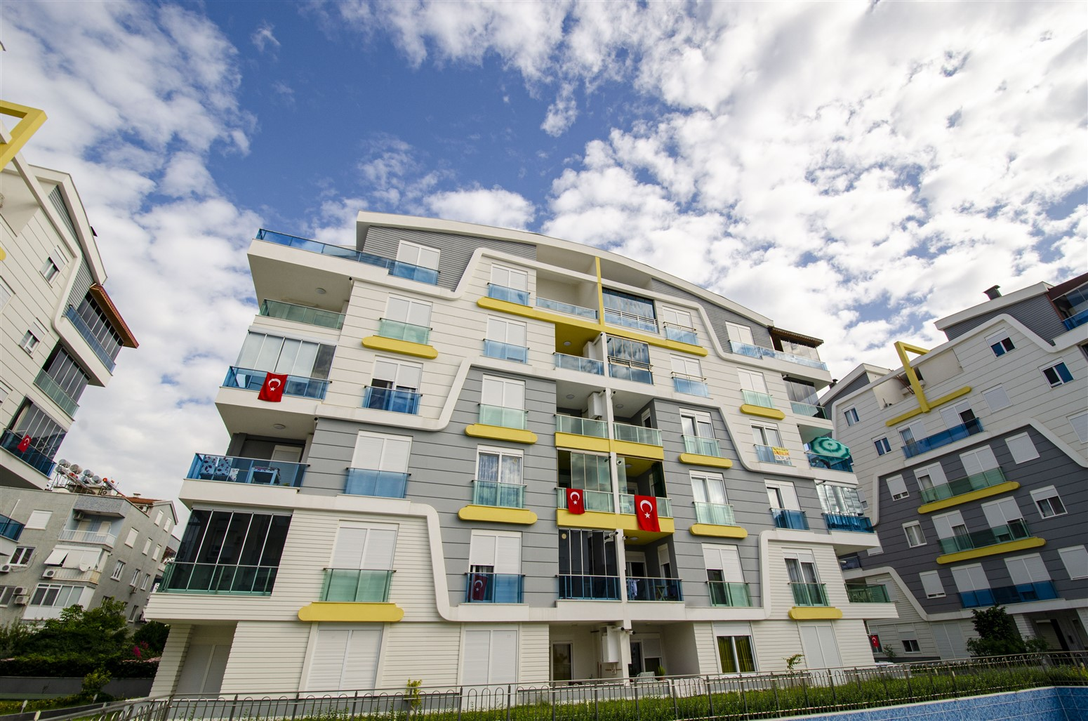 Трёхкомнатная квартира в микрорайоне Лиман - Фото 8