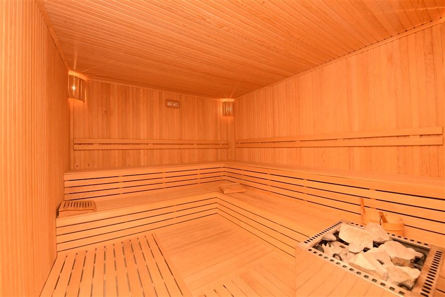 Просторный двухуровневый пентхаус 4+1 с отдельной кухней - Фото 5